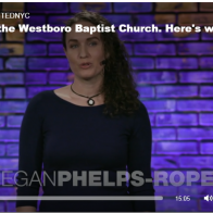 """I grew up in the Westboro Baptist Church. Here's why I left"""