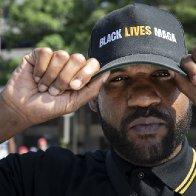 Black Proud Boy Speaks Out!