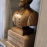 Gov. Bill Lee signs Nathan Bedford Forrest Day proclamation, is not considering law change