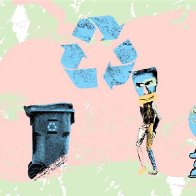 Wasteland: Why recycling isn't the answer to our trash problem