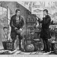 Will the pandemic bring back bartering?
