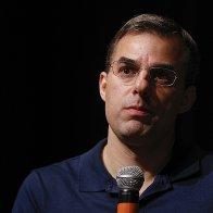 Justin Amash Wants to Destroy the System that Created Trump - POLITICO