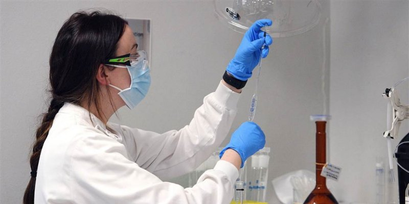 Large trials for the Oxford COVID-19 vaccine begin in the U.S.