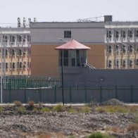 China's 260 concentration camps are proof of pure evil