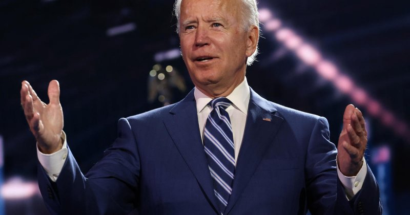 Joe Biden and joint fundraising committees raise record-breaking $300 million in August - CBS News