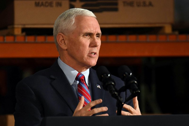 People Can't Get Over Mike Pence's Latest 'Ridiculous' Praise Of Donald Trump