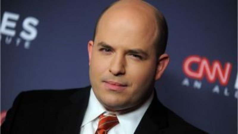 Brian Stelter's Editorial Comments On Trump