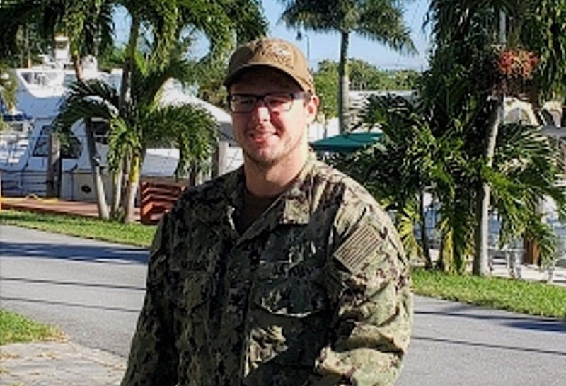 Navy Ends Search for Missing Sailor from USS Nimitz - USNI News