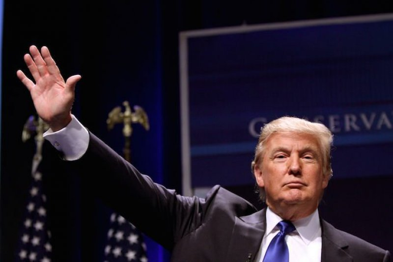 Trump Goes Full Blown Klan Level Racism In Bid To Terrify White Voters