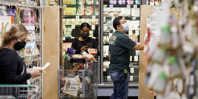 Stockpiling is over, so why have grocery prices gone up again?