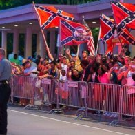 Flying the Confederate Flag is NOT a Symbol of Patriotism!