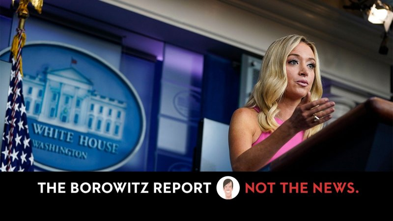 Kayleigh McEnany Claims No One Has Worked Harder Than Trump to Protect Americans from Facts | The New Yorker