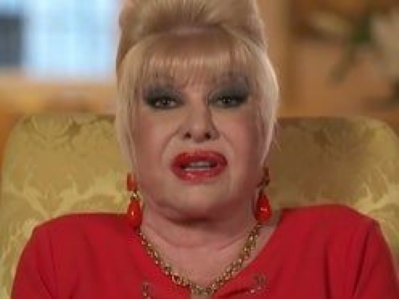 Ivana Trump causes outrage after blaming immigrants for raping American women