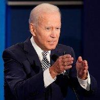 It's Magic !  Joe Biden isnt senile anymore.