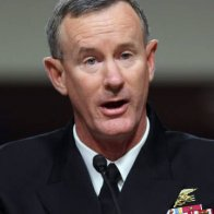 William McRaven, former top special operations commander who oversaw bin Laden raid, says he voted for Biden