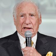 94 Year Old Mel Brooks Makes His First Ever Political Endorsement Video