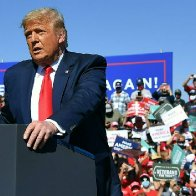 56 percent in new poll say Trump does not deserve reelection