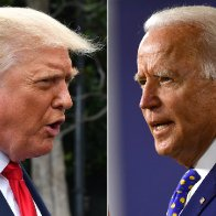 Presidential debate: Live coverage and fact check