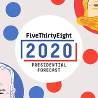 2020 Election Forecast | FiveThirtyEight