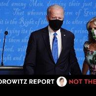 Desperate Trump Alleges Ties Between Joe Biden and Jill Biden | The New Yorker