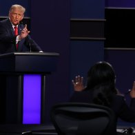 Trump Is Trailing So Far in Polls That Hunter Biden 'Scandal' Has Little Impact: GOP Pollster