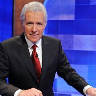 Alex Trebek pre-recorded touching Thanksgiving message: 'Keep the faith'