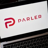 When Will Parler Return? Website Homepage Reappears With Report of Russian Aid - Bloomberg
