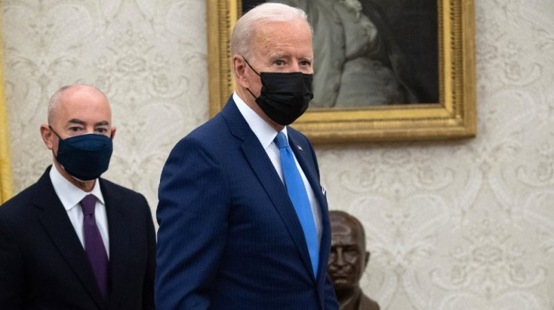 White House reviewing whether Biden can take action to cancel student loan debt