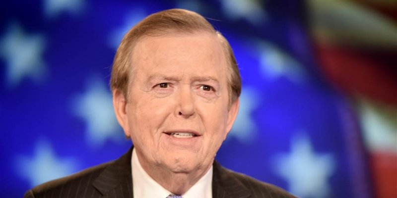 Fox News Media cancels highly rated 'Lou Dobbs Tonight'
