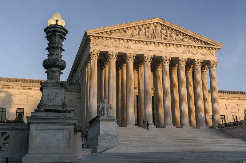 California can't ban indoor worship as Covid precaution, Supreme Court rules