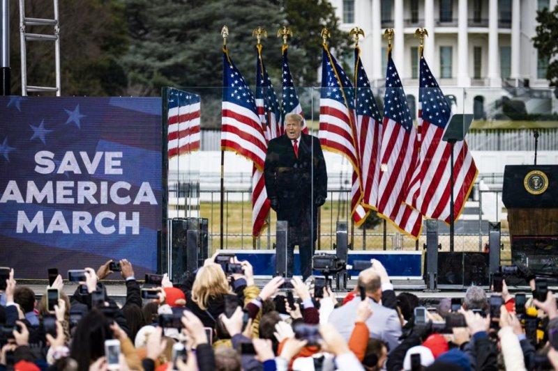 Trump's weak defense will expose the depravity of GOP senators who acquit him