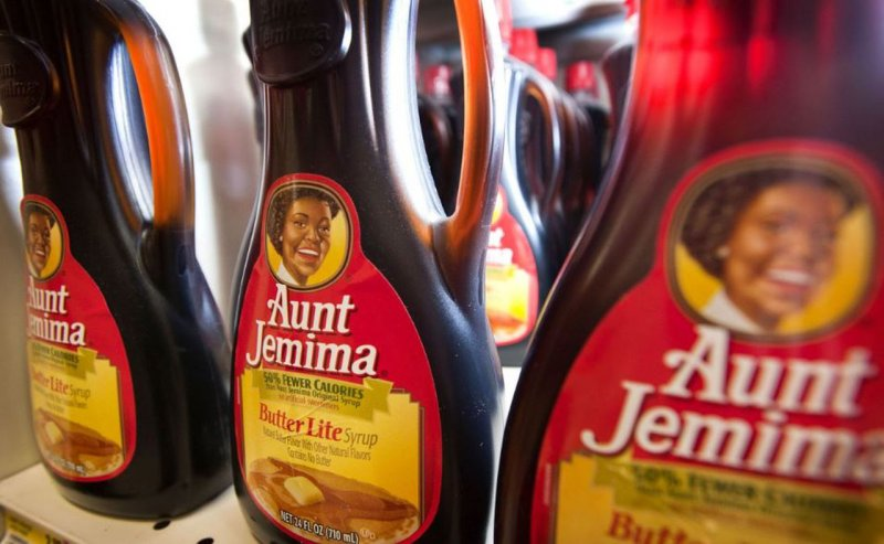 Aunt Jemima's new name mocked on social media: 'Doesn't sound like something edible'