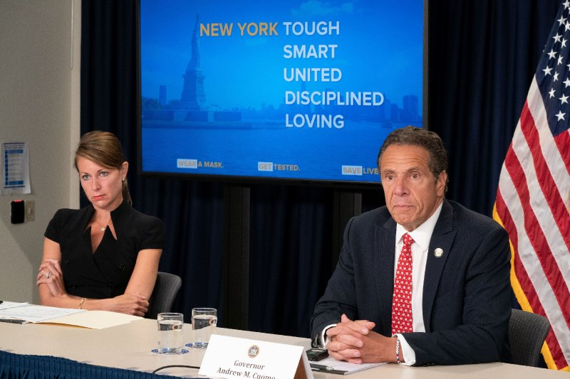 Cuomo aide defends comments amid mounting criticism over New York's handling of COVID in nursing homes
