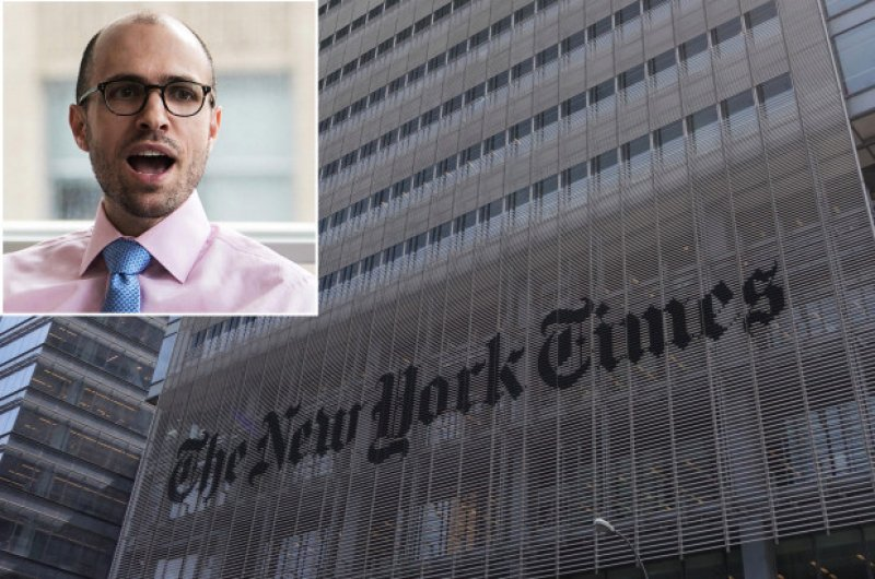 Read the column the New York Times didn't want you to see