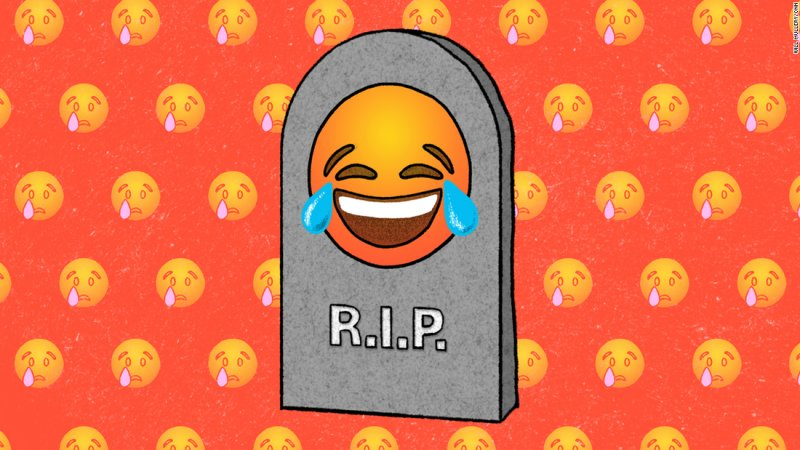 If you use this emoji, Gen Z will call you old - CNN