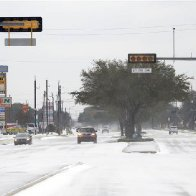 Why Texas' energy grid is unable to handle the winter storms