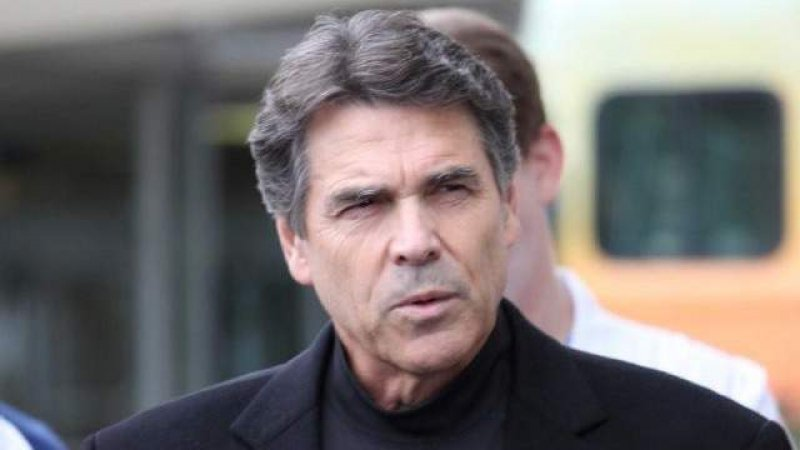 Rick Perry: Texans would rather be without power for days than have more federal oversight