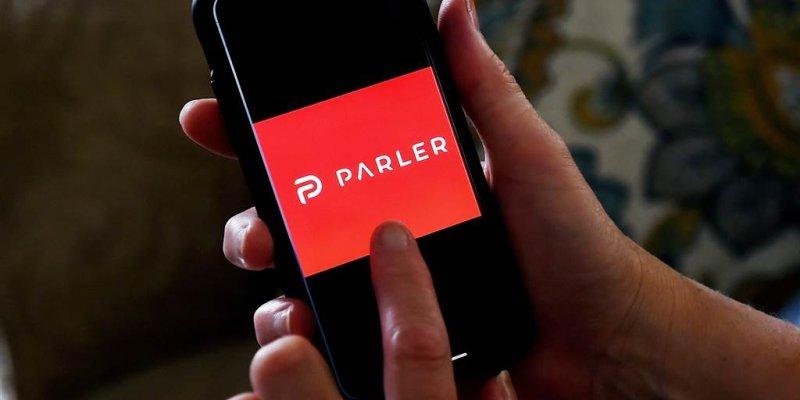 Parler announces re-launch, new CEO