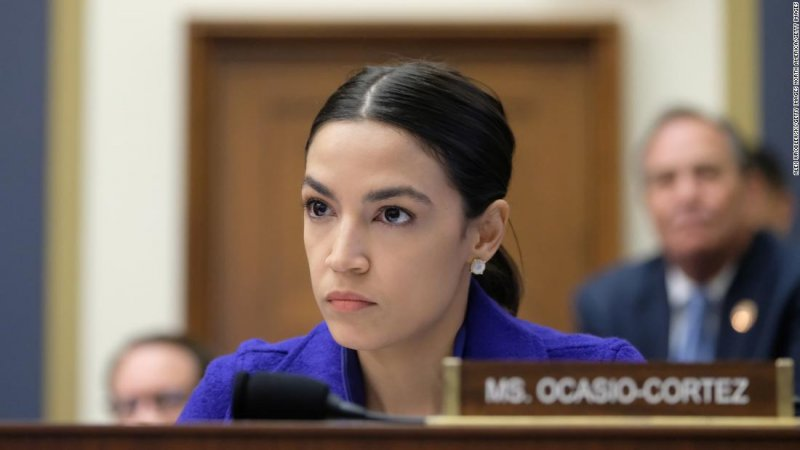 The stunning political power of AOC - CNNPolitics