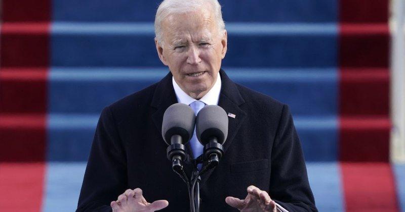 op-ed: I'm glad Joe Biden believes in 'unity.' Even if I don't.