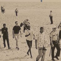 'When we say bloody, we mean bloody': Reflecting on the Biloxi wade-ins and Bloody Sunday