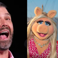 The  Sierra Madre Tattler!: CPAC'N Wacky: Donald Trump Jr. Loses It And Claims The Left Banned The Muppets