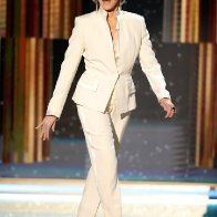 Jane Fonda Looking Good