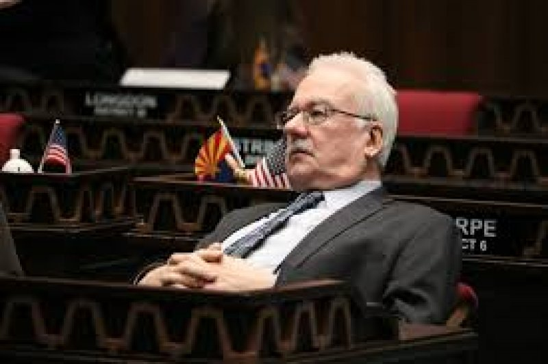 AZ lawmaker says 'everybody shouldn't be voting,' supports restrictions