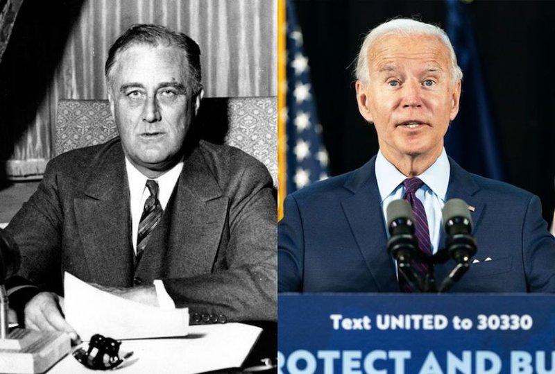 Biden's big COVID bill proves a lot of his critics wrong | Salon.com