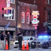 FBI: Nashville bomber driven by conspiracies, paranoia