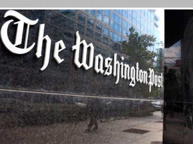 Washington Post panned for massive correction to Trump-Georgia election story: 'So, they made up quotes'