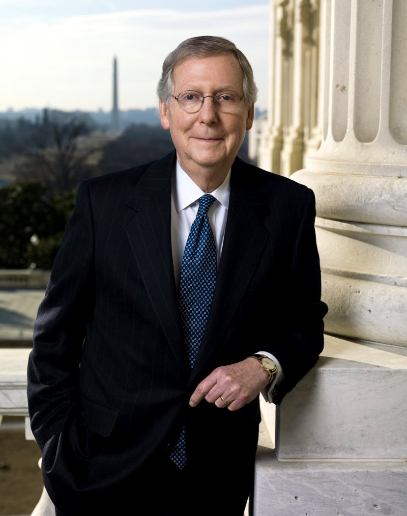 The Scorched-Earth Senate
