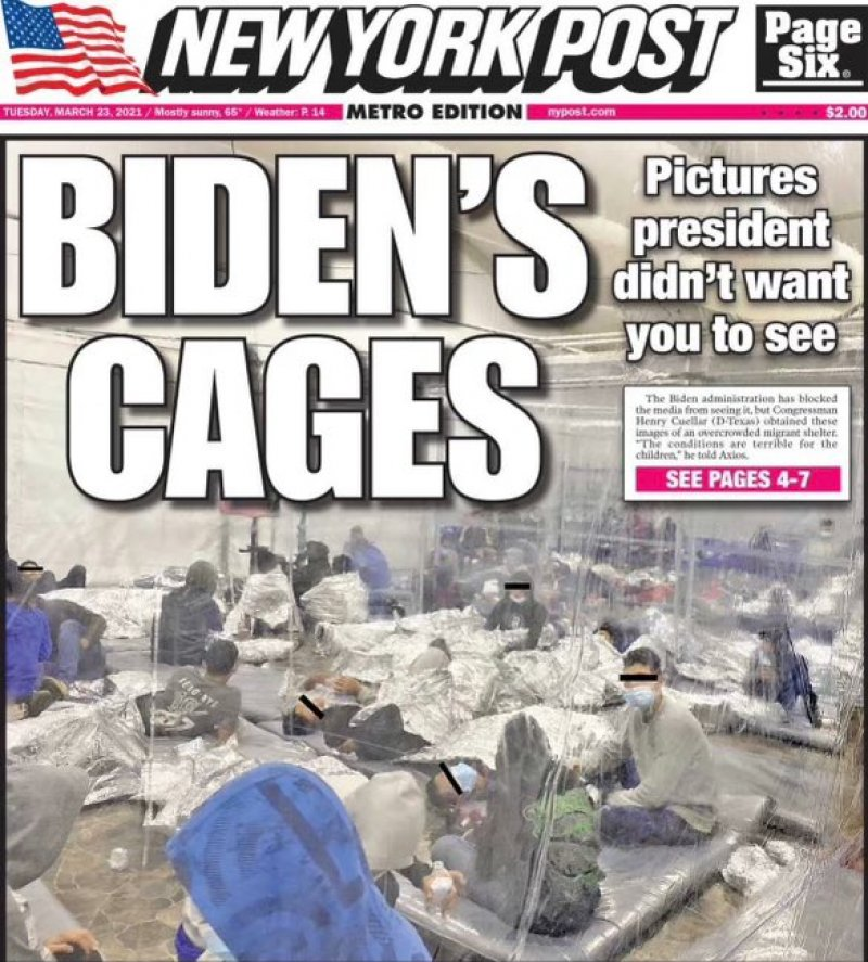 Another Day of questions for the Biden Administration