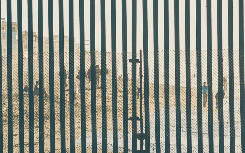 How Trump Created The 'Border Crisis' — And How Biden Can Fix It